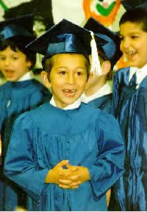preschool caps and gowns - kindergarten cap and gowns, graduation ...